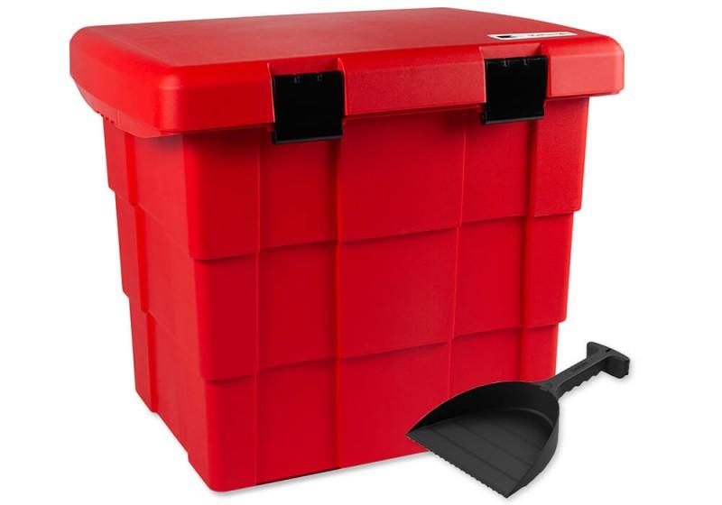 Streugutbehälter Lagerboxen aus Kunststoff