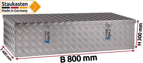 LKW Dachbox Dach Staukasten 800x300x400mm