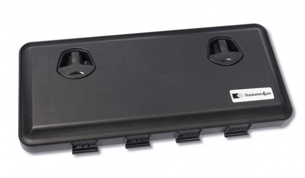 LKW Ersatzdeckel für Staukasten 750x350x300/450mm aus Kunststoff