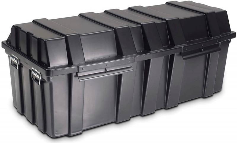 Pritschenkasten aus Kunststoff