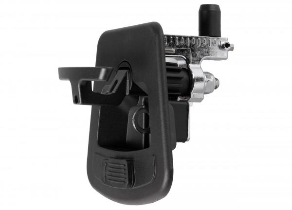 T-Riegelverschluss Kompressionsverschluss verstellbar
