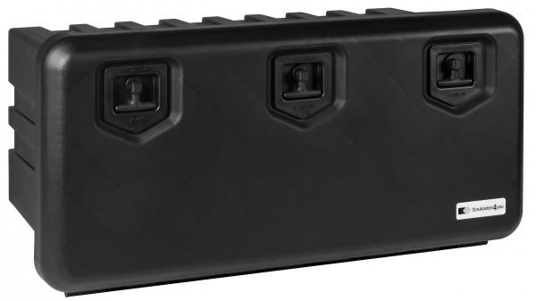LKW Staukasten 1062x522x500mm aus Kunststoff Daken ARKA