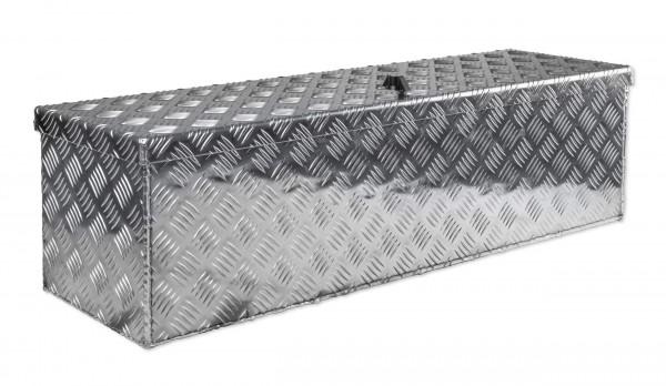 unterflurbox alu riffelblech b 1264 x h 267 x t 250 mm unterflurboxen mit geringer. Black Bedroom Furniture Sets. Home Design Ideas