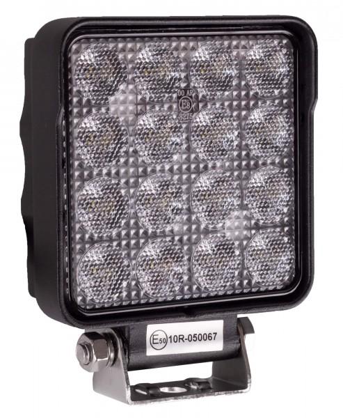 LED Arbeits Rückfahr Scheinwerfer Nutzfahrzeuge