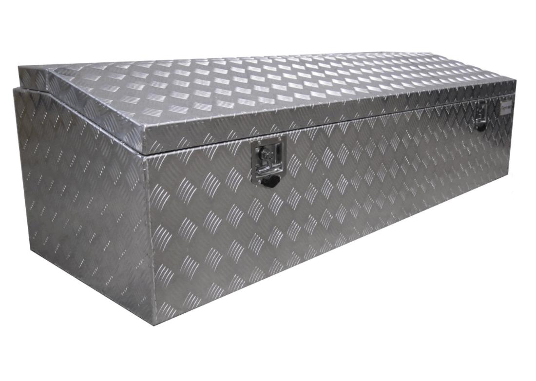 pritschenbox transportbox werkzeugbox alu b 1800 x t 630 x h 530 mm pritschenboxen. Black Bedroom Furniture Sets. Home Design Ideas
