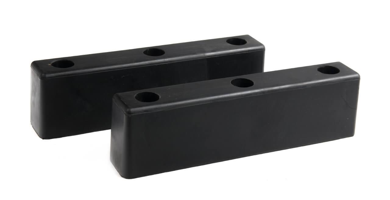 gummipuffer rammpuffer f r nutzfahrzeuge b 300 x h 52 x t 80 mm paarweise gummipuffer. Black Bedroom Furniture Sets. Home Design Ideas