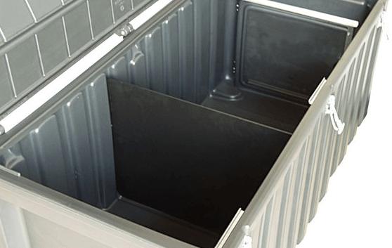 CEMbox-Trennwand