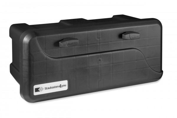 LKW Staukasten 550x250x294mm aus Kunststoff Daken Blackit2