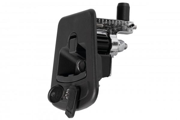 T-Riegelverschluss Kompressionsverschluss verstellbar Staukasten