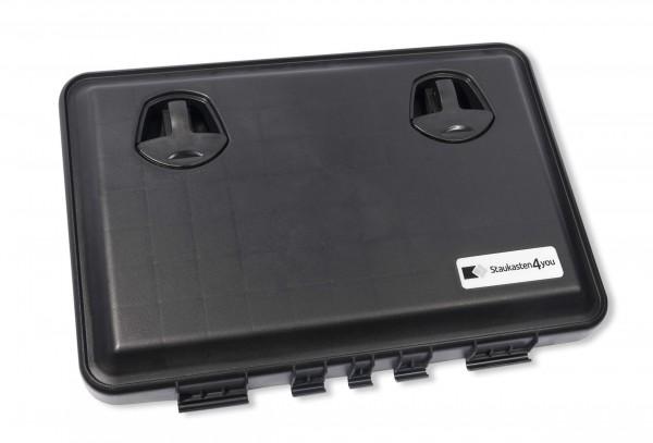 LKW Ersatzdeckel für Staukasten 600x415mm aus Kunststoff