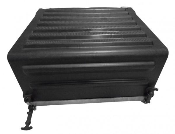 Batteriekasten-verzinkt