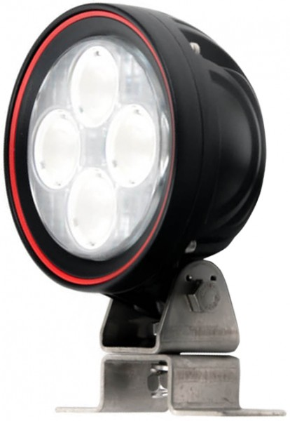 Weldex LED Arbeitsscheinwerfer 40DT40