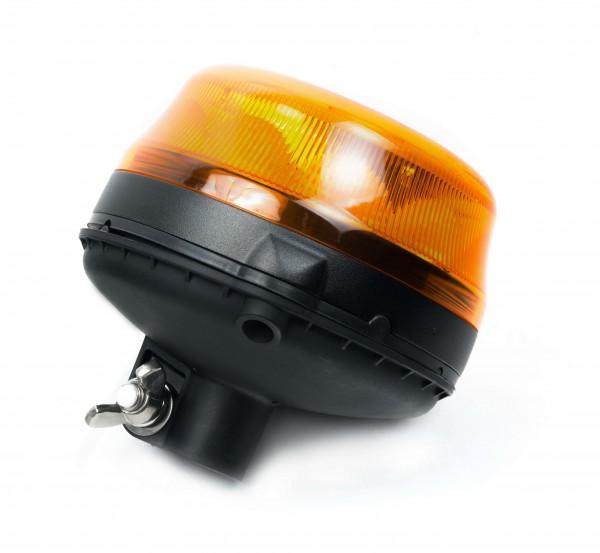 Weldex-Rundumleuchte-LED-mit DIN-Aufsteckfuß