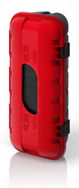 LKW Feuerlöscherkasten aus Kunststoff DAKEN