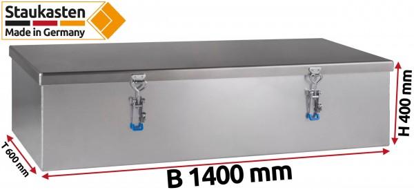 LKW Dachbox Dach Staukasten 1400x400x600mm